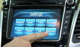 Nowy system łączności Hyundaia