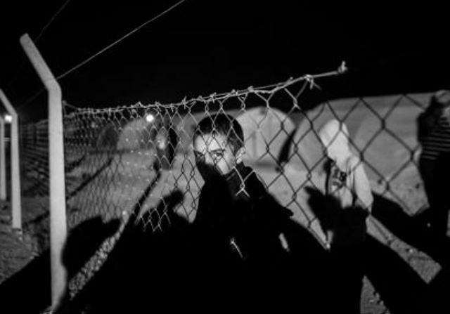 ZDJĘCIE ROKU - GRAND PRESS PHOTO 2015