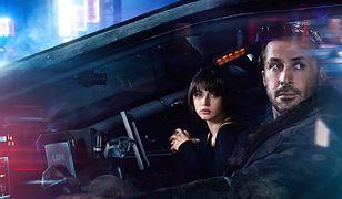 #dziejesiewkulturze: ''Blade Runner 2049'' w wydaniu retro. Fanowski zwiastun robi wrażenie [WIDEO]