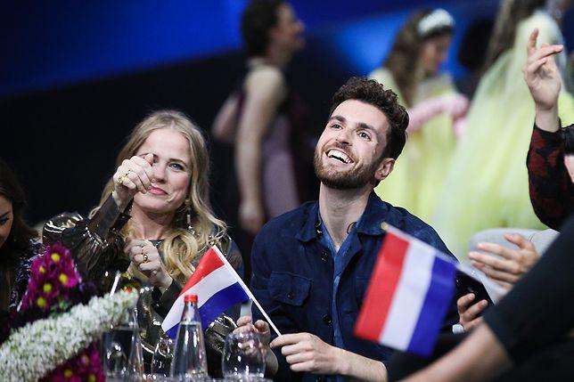 Duncan Laurence zapisał się w historii konkursu. Wygrał 64. finał Eurowizji