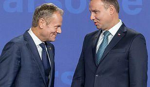 Łukasz Warzecha: szczyt NATO i zabawa w piaskownicy