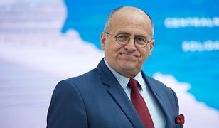 Zbigniew Rau nowym szefem MSZ. Jako wojewoda zarobił z żoną ponad 500 tys.