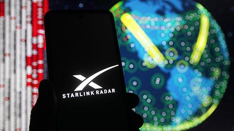 Starlink przyspieszył do 200 Mb/s na terenach wiejskich w USA