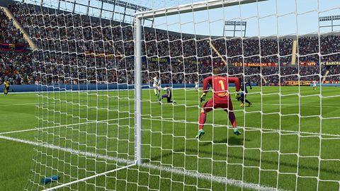 Prezes Electronic Arts potrafi wyobrazić sobie świat, w którym FIFA nie ukazuje się co roku