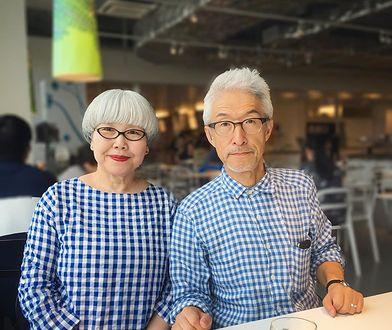 Stylowa para z Japonii podbija Instagram