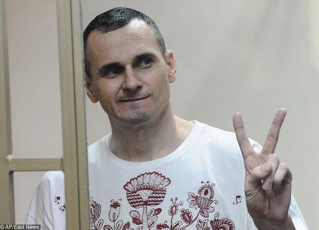 Oleg Sencow
