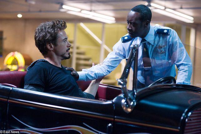 """""""Iron Man 2"""" – program TV na niedzielę 4.11.2018"""