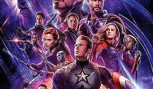 """""""Avengers: Koniec gry"""" już w kinach"""