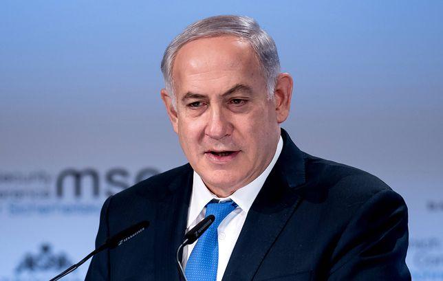 Kanał 10: premier Izraela Binjamin Netanjahu wyznaczył do tajnych negocjacjach dwóch zaufanych ludzi