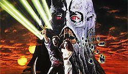 Krull - film fantasy o walce dobra ze złem