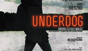 """""""Underdog"""" to propozycja dla fanów boksu"""