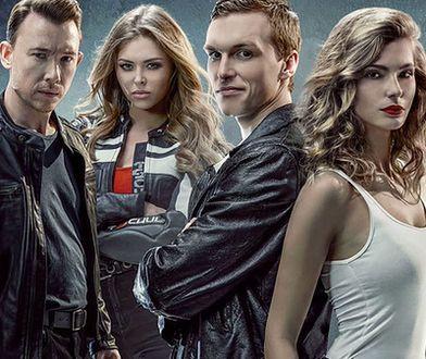 """""""Diablo. Wyścig o wszystko"""" to polski film o nielegalnych wyścigach"""