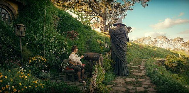 """#dziejesiewkulturze: na Kaszubach powstaje raj dla miłośników """"Hobbita"""". Fanowski filmik robi wrażenie [WIDEO]"""