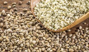 Nasiona hemp - najzdrowsze nasionka świata