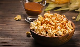 Popcorn w nowym wydaniu