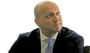 """Jest oświadczenie Marcinkiewicza ws. alimentów. """"Olchowicz od 2010 roku jest na moim utrzymaniu"""""""