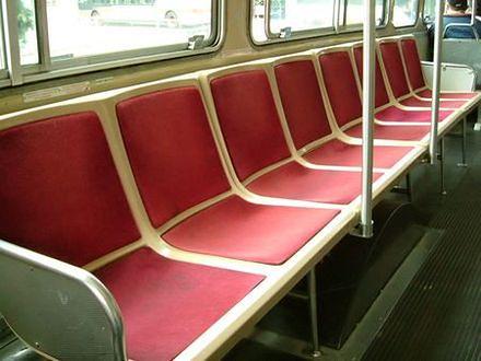 Znajdź miłość w kopenhaskim autobusie