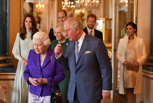 Rodzina królewska znów pod lupą