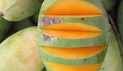 Dlaczego warto polubić mango?