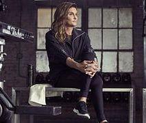 Caitlyn Jenner w kampanii H&M Sport