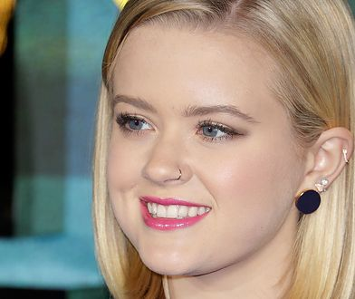 Ava, córka Reese Witherspoon i Ryana Phillippe