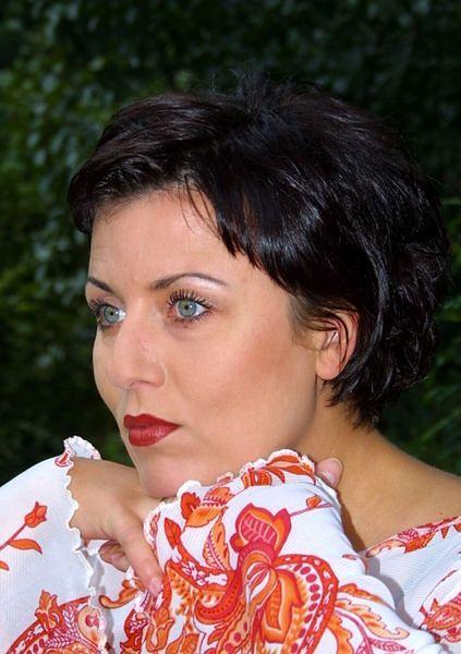 Dorota Gorjainow-Dzierzęcka