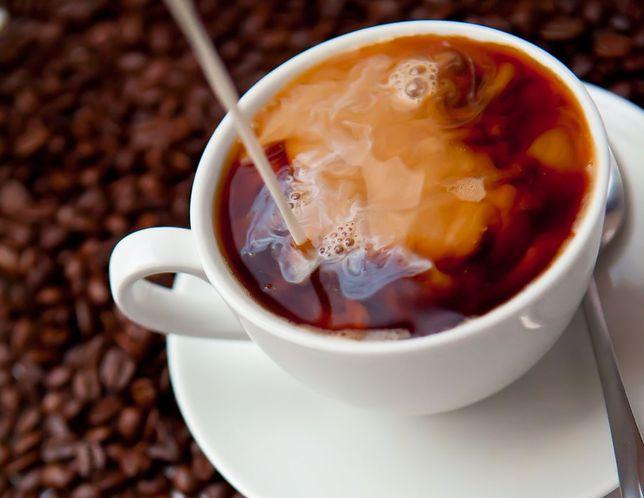Fusy z kawy są doskonałym remedium na cellulit