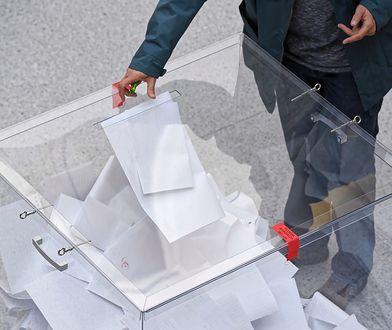 Wyborcy chcą głosować w drugiej turze. W miastach, w których nie mieszkają