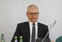 Skandal obyczajowy nie zaszkodził Stanisławowi Pięcie. Wciąż ma dostęp do tajemnic państwa