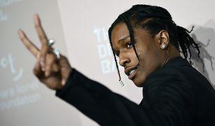 ASAP Rocky aresztowany. Czy gwiazda rapu zagra na Open'er Festival?
