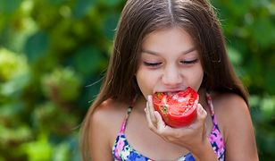 Twoje dziecko nie chce jeść warzyw? Wystarczy jedno słowo, by to zmienić