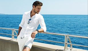 Uniwersalna koszula to prawdziwy skarb w męskiej szafie