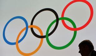 Igrzyska Olimpijskie w Rosji bez zdjęć i filmów w internecie?