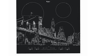 Płyta Whirlpool ACM 703/NY