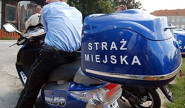 Referendum ws. rozwiązania straży miejskiej w Kościerzynie i Tczewie nie będzie. Formacja zostaje