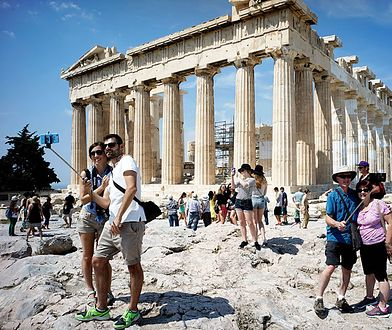 Do Grecji możemy podróżować już od 15 czerwca