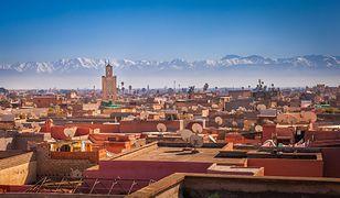 Maroko - wakacje w orientalnym stylu
