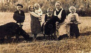 Rodzina Ulmów.