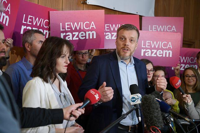 Lewica nie stworzy jednej partii politycznej. Razem wyklucza połączenie z SLD i Wiosną