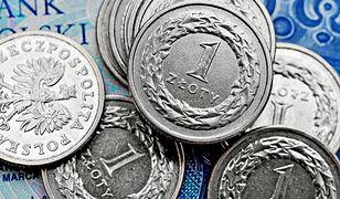 Jest szansa, że polska waluta wzmocni się wobec franka szwajcarskiego i funta brytyjskiego.