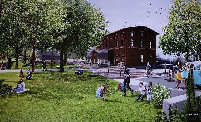 Śląsk. Unijny projekt rewitalizacji zabytkowego dworca kolejowego w Pyskowicach otrzymał pozwolenie na budowę.
