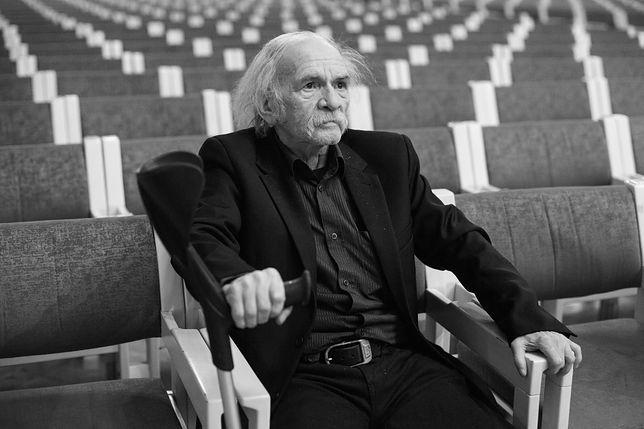 Bohdan Smoleń zmarł w wieku 69 lat