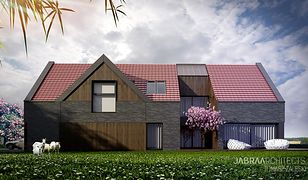 Nowoczesna architektura, czyli modne życie w stodole