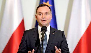 Prezydencki minister ujawnia szczegóły nt. spotkania Dudy z Macierewiczem