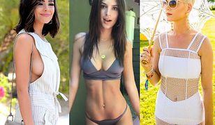 Coachella 2017: seksowne celebrytki i ponętne gwiazdy. Kto wypadł najlepiej?