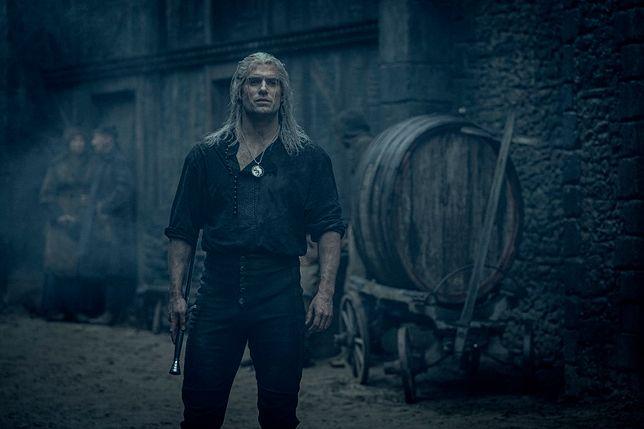 Netflix potwierdza drugi sezon 'Wiedźmina'