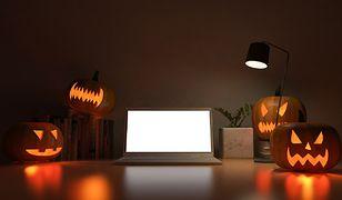 Halloween to prawdziwa uczta dla hakerów