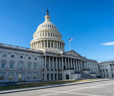 Kongres USA uchwalił budżet obronny na 2020 rok