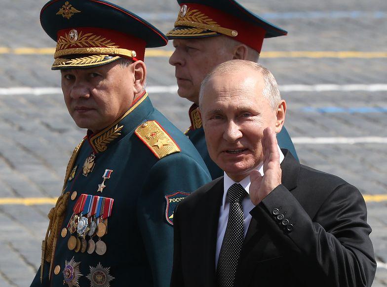 Putin u władzy do 2036 roku? Moskwa ogłasza wyniki referendum w Rosji