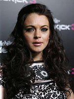 Lindsay Lohan nieodpowiedzialna... ale tylko trochę